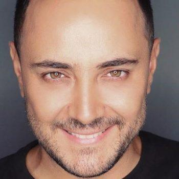 ناصر زینعلی