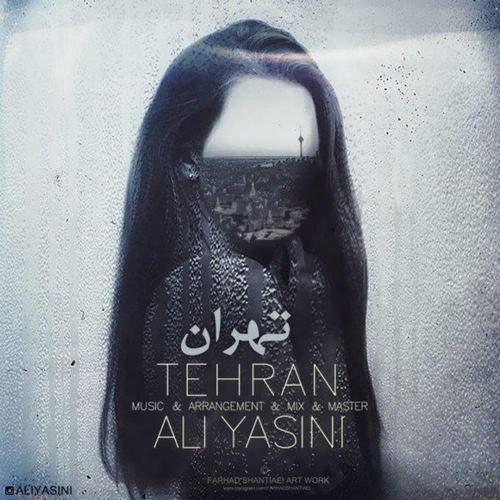 علی یاسینی - تهران