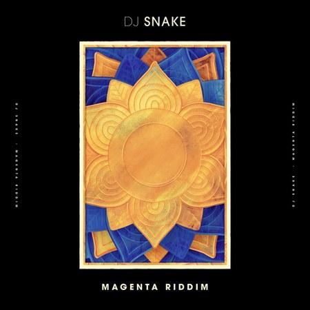 Dj Snake - Magneta Riddim