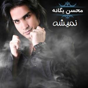 محسن یگانه - نمیشه