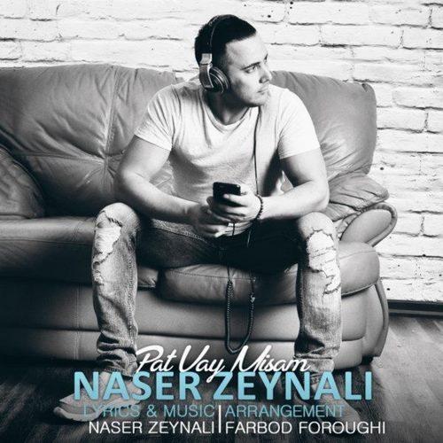 ناصر زینعلی - پات وایمیسم