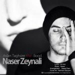 ناصر زینعلی - تقصیر من بود