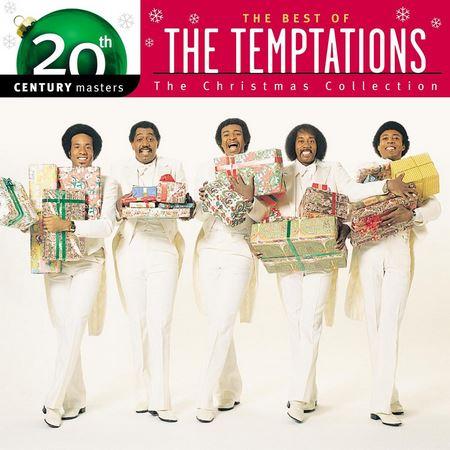 The Temptations - Silent Night