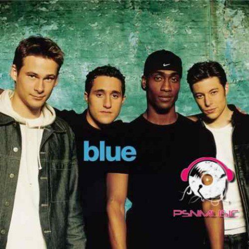 Blue Discography
