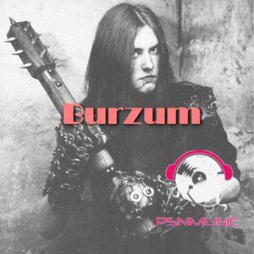 Burzum Discography