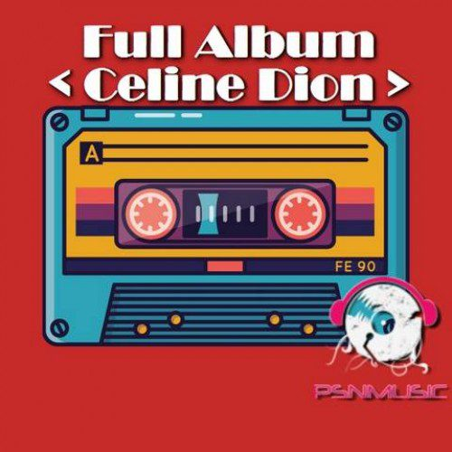 Celine Dion Discography