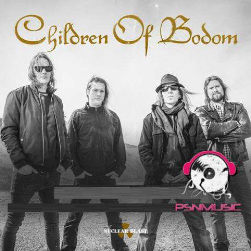 Children of Bodom Discography