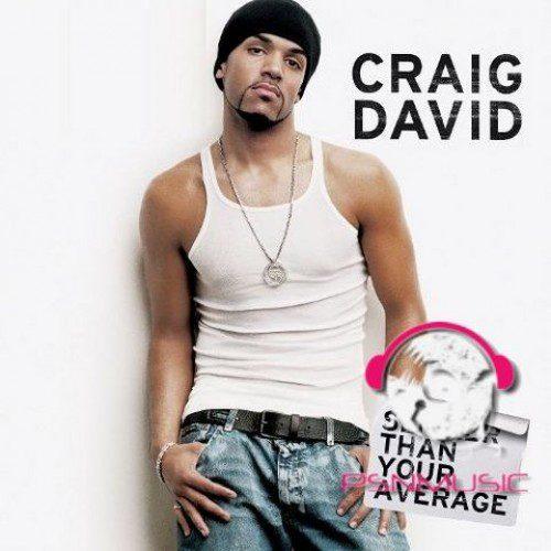 Craig David Discography