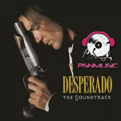 Desperado Soundtrack