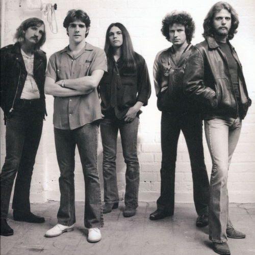 فول آلبوم Eagles
