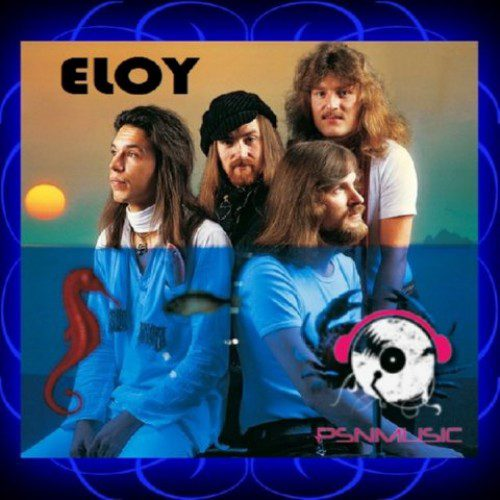 Eloy Discography
