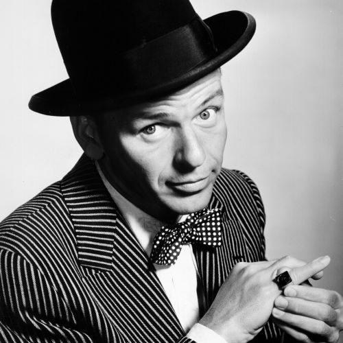 بهترین های Frank Sinatra