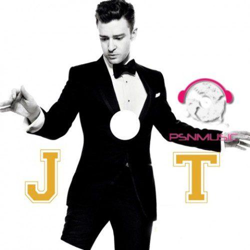 Justin Timberlake Discography