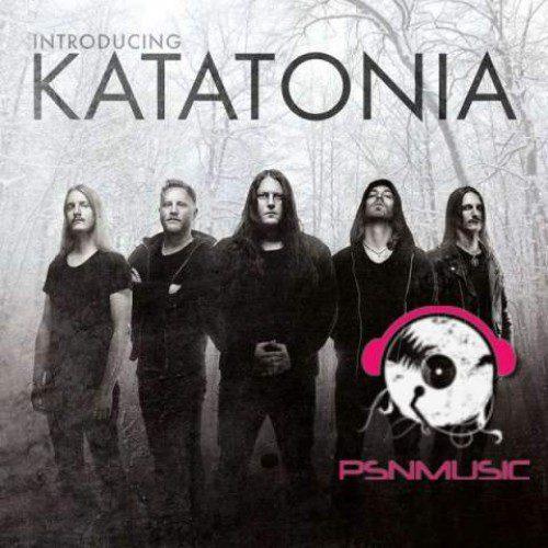 Katatonia Discography