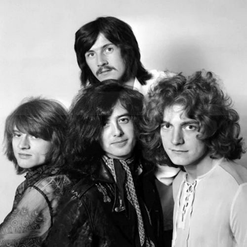 فول آلبوم Led Zeppelin