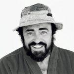 فول آلبوم Luciano Pavarotti