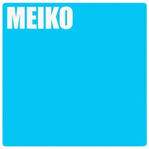 Meiko Discography
