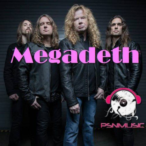 Megadeth Discography