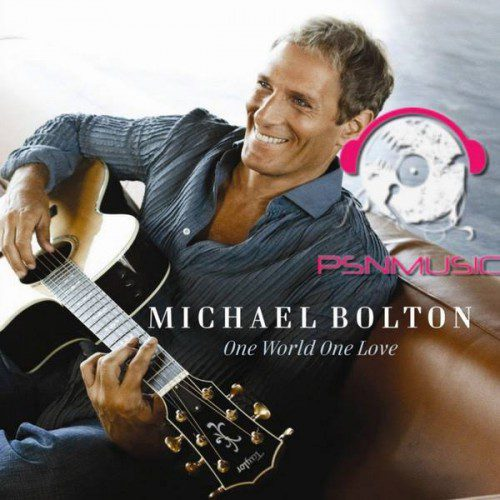 Michael Bolton Discography