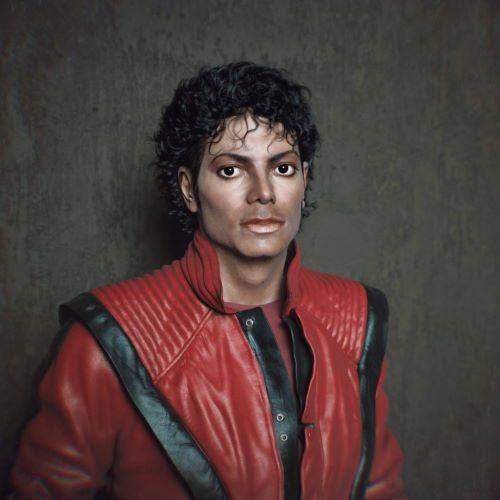 فول آلبوم Michael Jackson