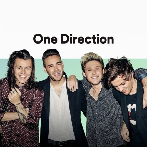 فول آلبوم One Direction