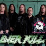 Overkill Discography