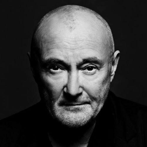 فول آلبوم Phil Collins