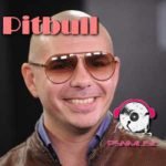 Pitbull Discography