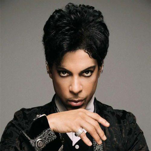 فول آلبوم Prince