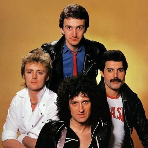 فول آلبوم Queen