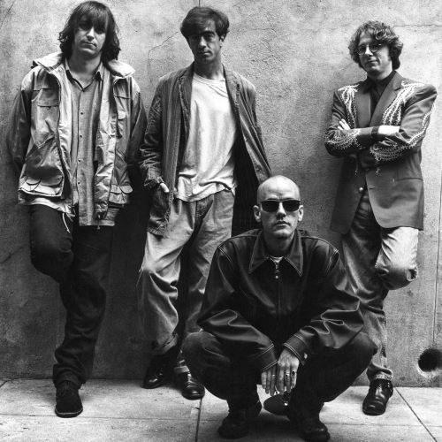 فول آلبوم R.E.M