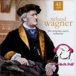 Richard Wagner Discography