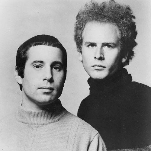 فول آلبوم Simon & Garfunkel