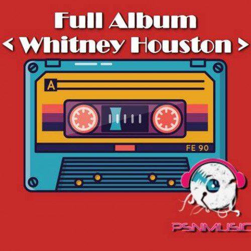Whitney Houston Discography