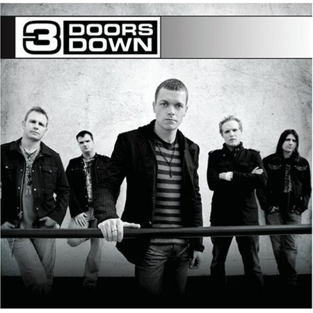 3Doors Down Discography