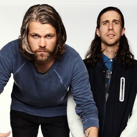 3OH!3 Discography