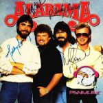 Alabama Discography