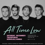 All Time Low Discography