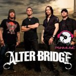 Alter Bridge Discography