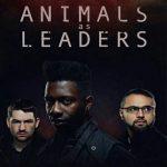 فول آلبوم Animals As Leaders