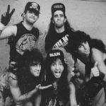 فول آلبوم Anthrax