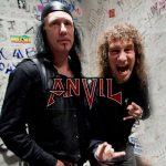 Anvil Discography