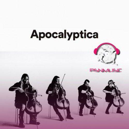 Apocalyptica Discography