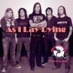 As I Lay Dying Discography