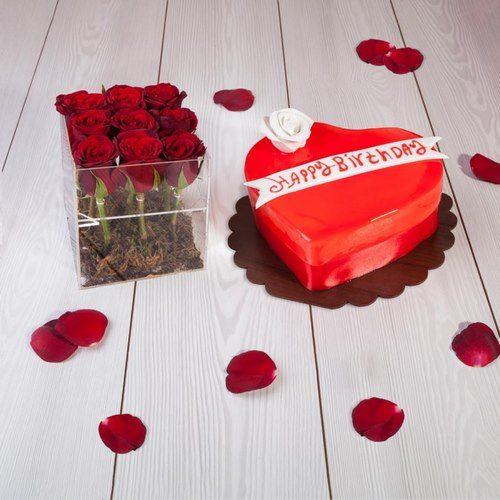بهنام خوشرو - تولدت مبارک