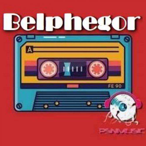 Belphegor Discography