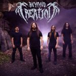 Beyond Creation Discography