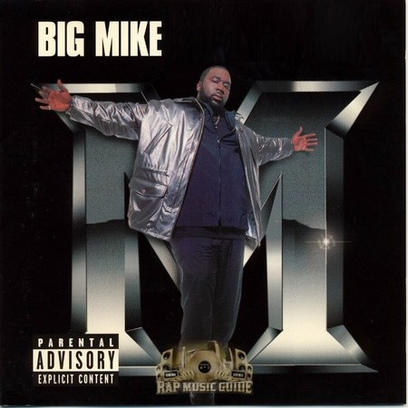 Big Mike Discography