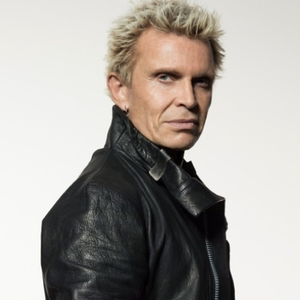 Billy Idol Discography