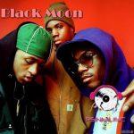 Black Moon Discography